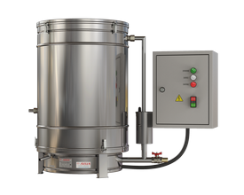 Electric water distiller ADE-40