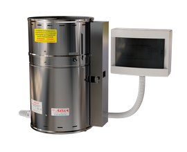 Дистиллятор медицинский электрический АЭ-15