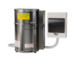 Дистиллятор медицинский электрический АЭ-4