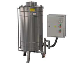 Electric water distiller DE-140