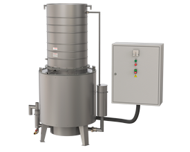 Electric water distiller DE-210