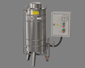 Дистиллятор медицинский электрический ДЭ-40