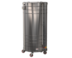 Purified water storage tank C-500